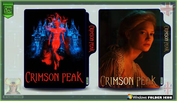 Crimson Peak (2015)2