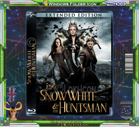 Snow White And The Huntsman Extended (2012)