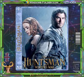The Huntsman Winter's War (2016)1