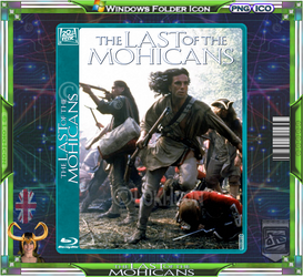 The Last of the Mohicans (1992)1