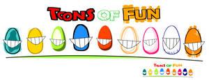 Inkscape Cartoon Filters