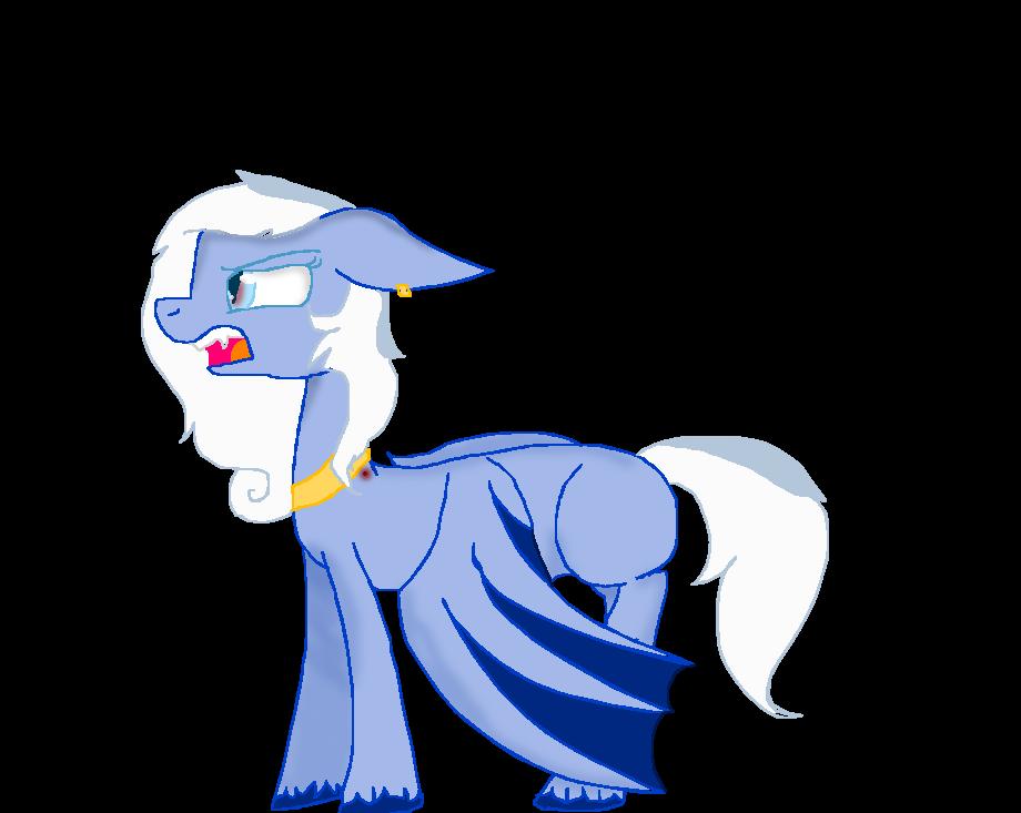 AT- New Pony OC for CartoonFanKatieM by GirZim88