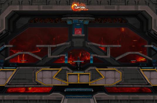 Contra: Return PVP Fort Battle