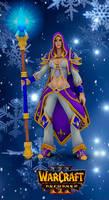 Warcraft III Jaina Proudmoore