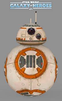 Star Wars GoH: BB-8