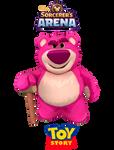Disney Sorcerer's Arena: Lotso