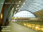 The Knight of Nights -gamev7.1