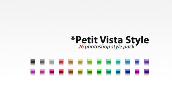 Petit Vista Style