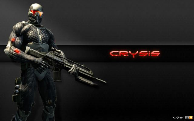 Crysis by havocki