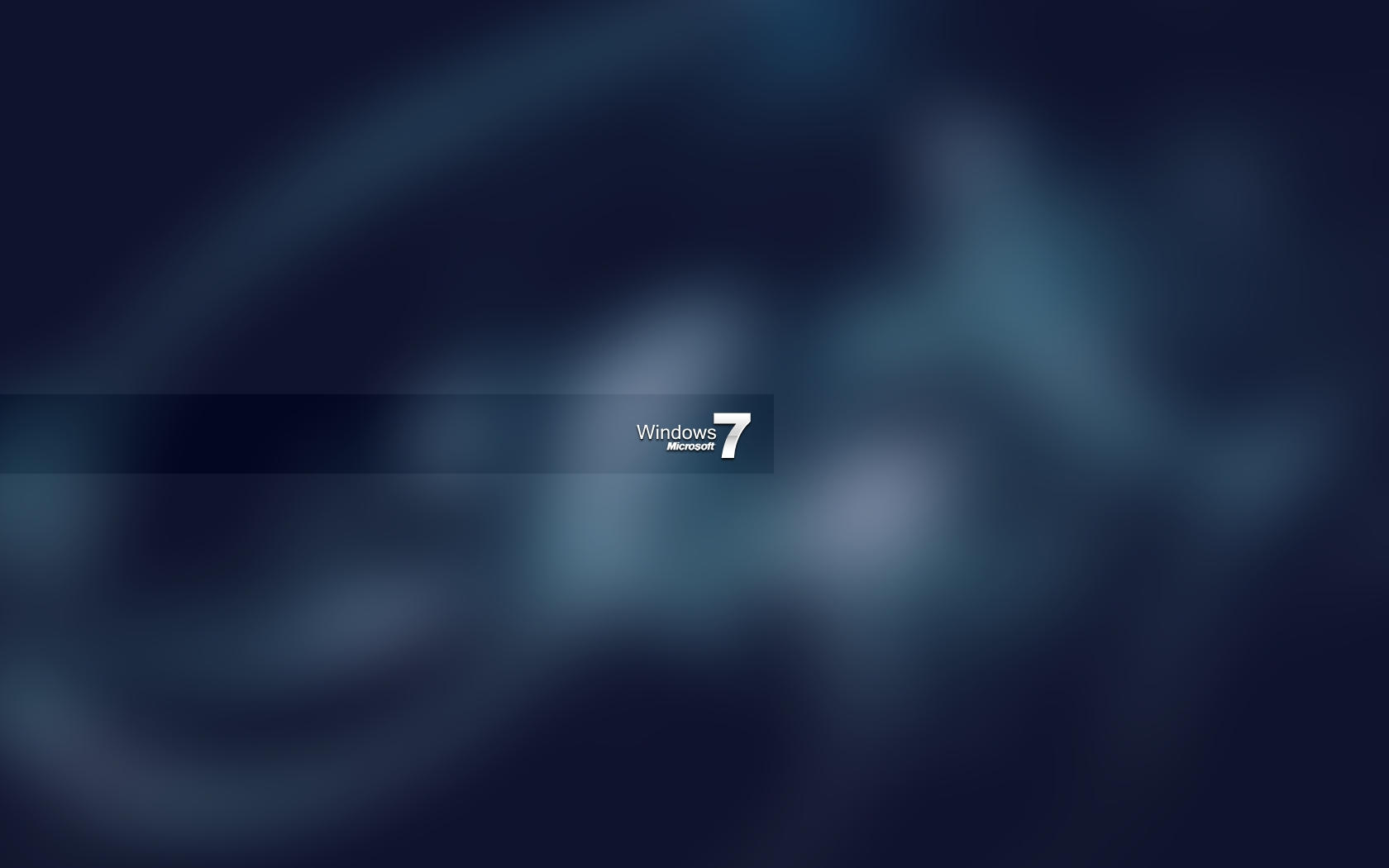 Windows SEVEN by havocki