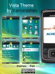 Windows Vista Theme for Nokia