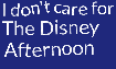 The Disney Afternoon wasn't that great by Channeleven
