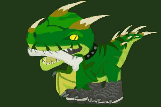 Deadly Rex
