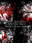 C4D Texture Pack By Frontierial Mage