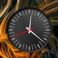 Clock by tok2
