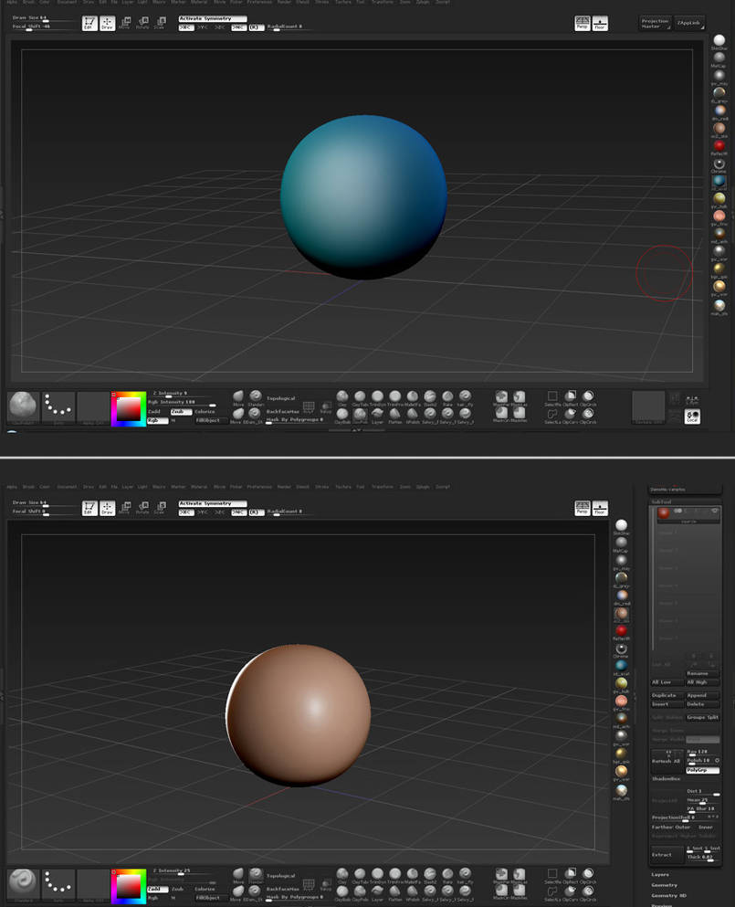 How To Install Zbrush Brushes
