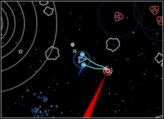 Asteroid Mining Flash Game By Dlax1 On Deviantart
