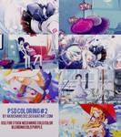 Psd Coloring#2 By Akiochan5302