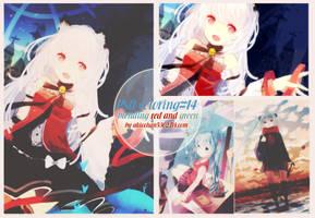 Psd Coloring#14 By Akiochan5302 by akiochan5302