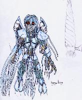 Beast Wars: Transmutate Rebuilt by Kaptain-Kefiah