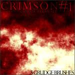 Crimson's Brush Set 1