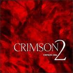 Crimson brush set 2