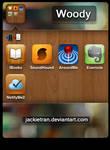 Woody Folder iOS 4