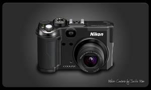 Nikon Camera Cooplix