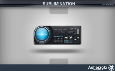 Sublimination by asherzgfx