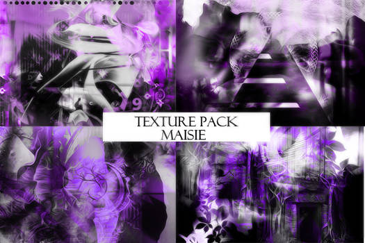 TEXTURE PACK/ 01