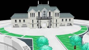 [MMD] Lusamine's Villa Download *DL* by New3DsSuchti