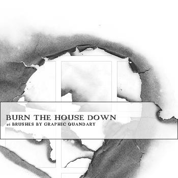Burn The House Down Imgpck