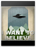 i want to believe (animation)