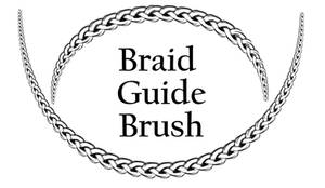 GIMP - Braid Guide Brush