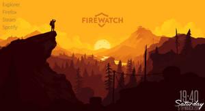 Firewatch Parallax Theme 1.5.0