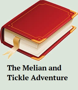 Melian and Tickle Adventures by MelianMarionette