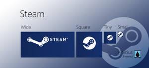 Steam tiles for oblytile (normal version).