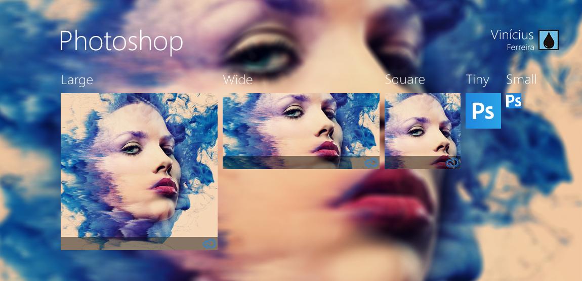 Photoshop - 1150×555