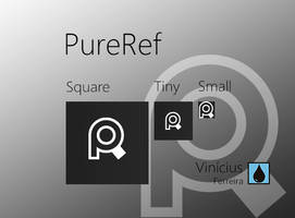 PureRef tiles for oblytile.