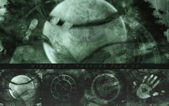 Texture Pack 02 - Midnight