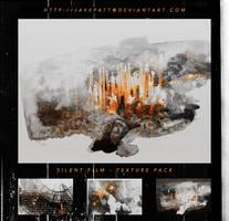 Texture Pack 17 - Silent Film by jakepatt
