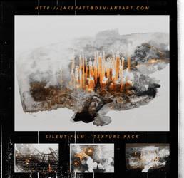 Texture Pack 17 - Silent Film