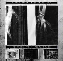 Texture Pack 18 - Psychotic Vibes by jakepatt