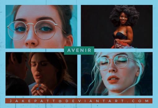 PSD 29 - Avenir