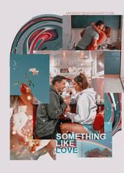 PSD 31 - Something Like Love