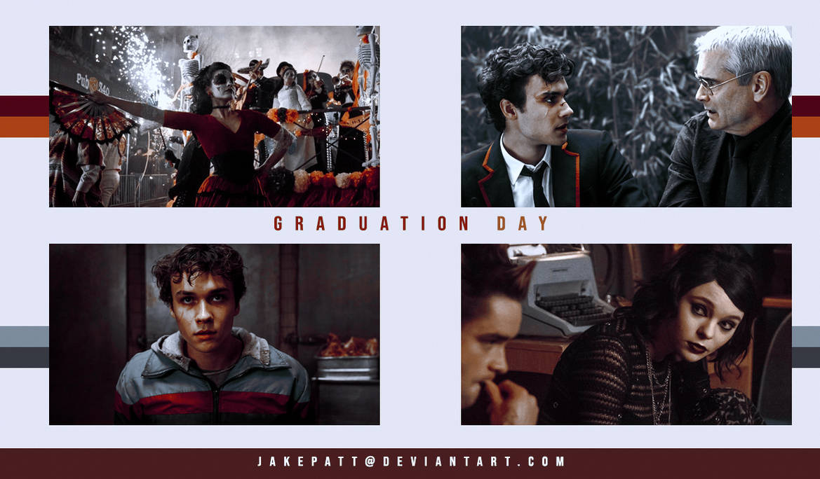 PSD 32 - Graduation Day