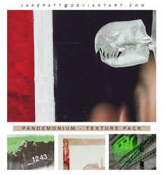 Texture Pack 34 - Pandemonium