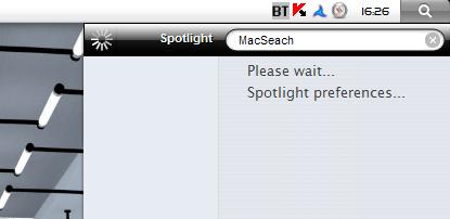 MacSearch Black Tiger by iGuruSpain on DeviantArt