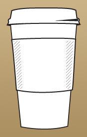 Coffee Cup AI by djh