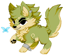 Toon Link (animated)
